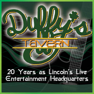 Duffy's Tavern - Lincoln Nebraska