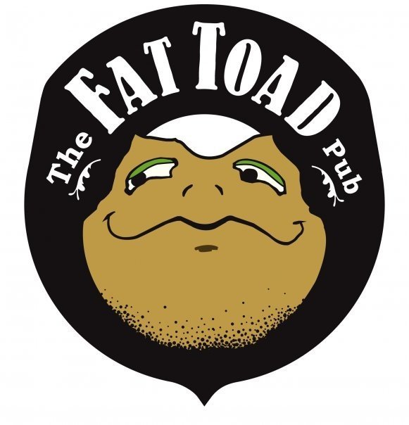 The Fat Toad Bar - Lincoln Nebraska