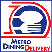 Metro Dining Delivery -24 Hour Restaurant Delivery - Lincoln NE - 474-7335